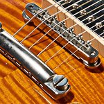 FABER parts for Gibson Les Pauls, - equipped with Historic bridge
