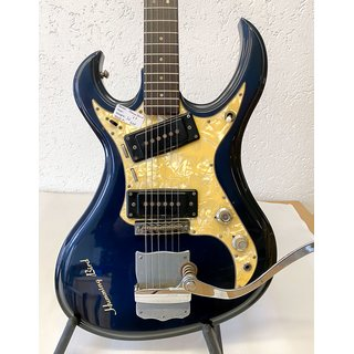 Tokai Hummingbird dark blue 1967 #K08